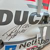 Ducati GP18 Signed Fairing -  (6)