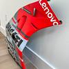 Ducati GP18 Signed Fairing -  (4)