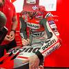 Ducati GP18 Signed Fairing -  Dovi Signature