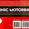Iconic Motorbikes Sticker