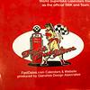 Ducati Corse World Superbikes Book - Logo