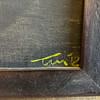 Painting - Signature
