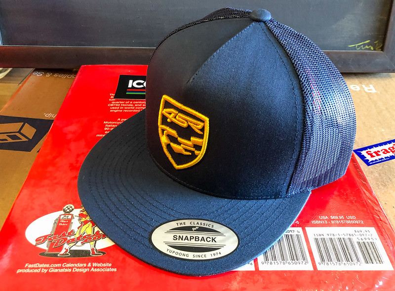 4SR Hat