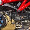 Ducati Monster Custom -  (6)