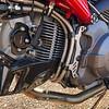 Ducati Monster Custom -  (7)