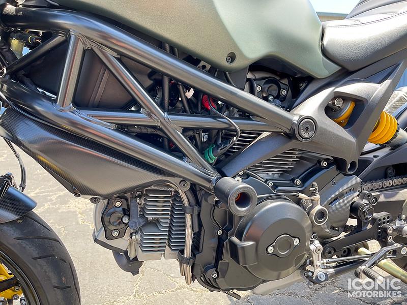 Ducati Monster Diesel -  (2)