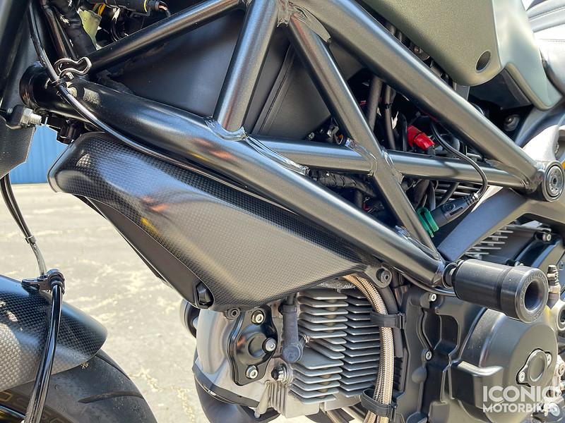 Ducati Monster Diesel -  (25)