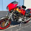Ducati Monster M900 -  (14)