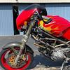 Ducati Monster M900 -  (10)
