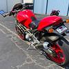 Ducati Monster M900 -  (17)