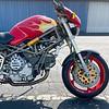 Ducati Monster M900 -  (2)