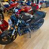 Ducati Monster S4R -  (20)