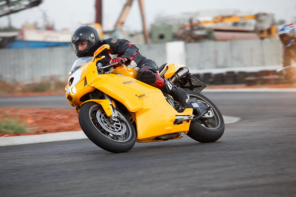 Ducati Owner's / Track Day
