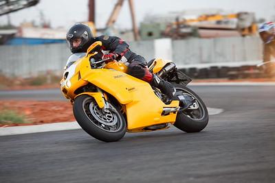 Ducati Owner's / Track Day