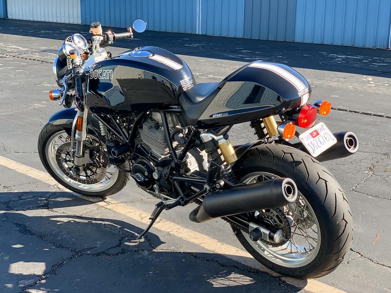 Ducati Sport1000 -  (1)