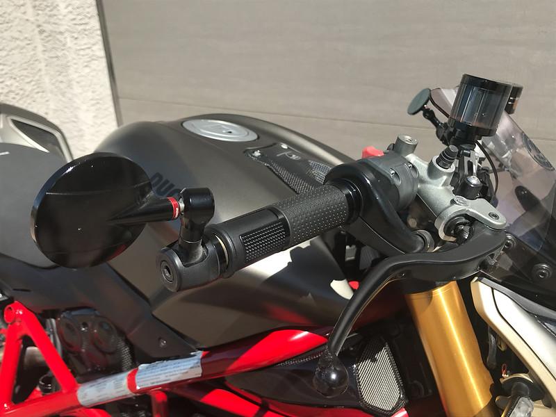 Ducati Streetfighter 1098S -  (6)