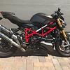 Ducati Streetfighter 1098S -  (1)