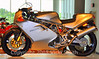 1997 Ducati 900SS FE (Final edition)  The best and last of a much loved Ducati model