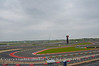 Wednesday. My first look at CotA. Cold, gray. And still looking like a movie star....