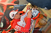 Thursday - Ben Spies at Ducati Austin