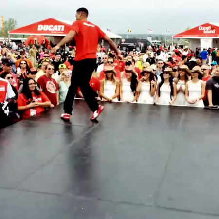Video - Dance Off!