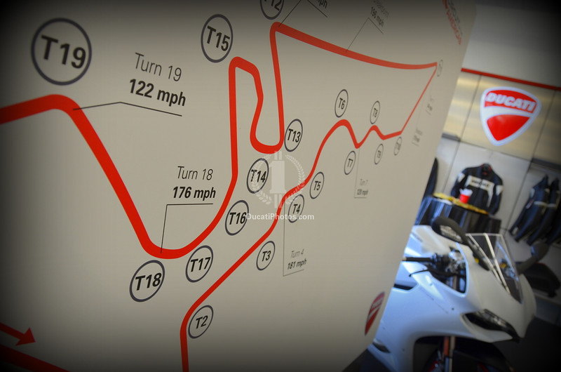 I did study the map first - seriously, did you look at those speeds? CotA is not for Weenies!