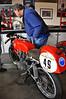 Ex Motogiro d'Italia 175 Ducati, part of the Ralph Stechow collection