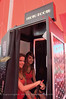 or check out the Puma photo booth