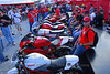 10am Sunday. Ducati Island Showdown finalists come to the stage for final judging