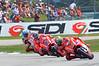 Pretty Ducati's, three in a row......