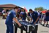 Puma Foosball tournament
