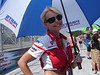Laguna Seca Ducati Island, MotoGP and AMA SBK races 2006 :