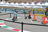 Balance bike races, fun to watch