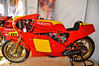 Jeff Nash's Factory TT2 racer - new, never used