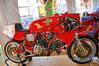 Harris Frame TT Racer