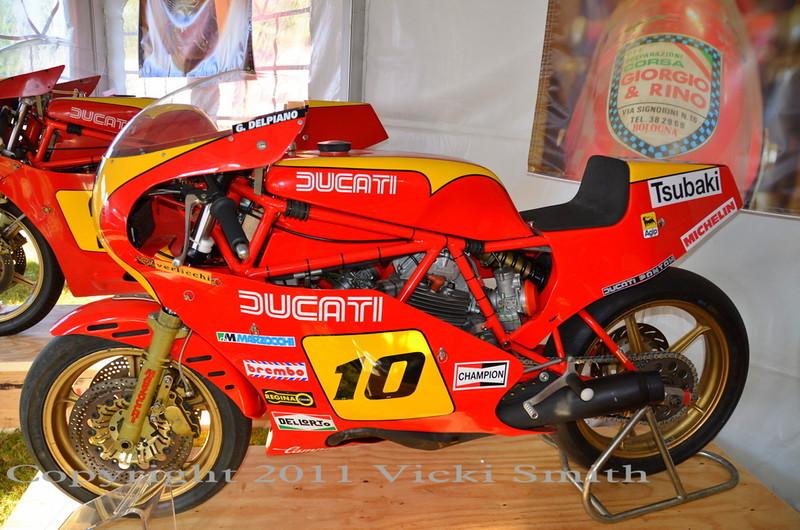 Jack Silverman's Factory TT2