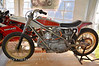 Ducati dirt tracker - not many people attempted to race Ducati's on dirt but Eddie Wilbanks did and this one has a long storied history with some famous riders