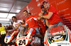 Dream Team? Carlos Checa, Troy Bayliss and Carl Fogarty