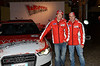 Nicky Hayden, Andrea Dovizioso