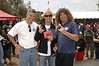 Tom and Tim Keys split the Motorcyclist Passion Award