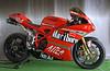John T. Bragg's 2007 1098S tribute to Casey Stoner's Motogp Ducati<br /> California, USA<br /> Wild Card Judges Pick