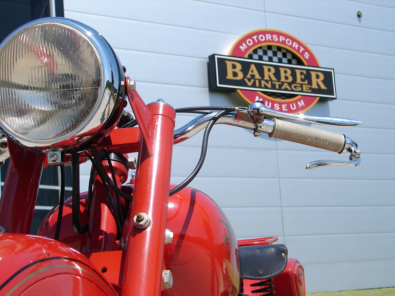 Welcome to Barber's.  Heaven on Earth as far as I am concerned.
