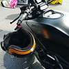 Item 4032 on a Ducati Diavel