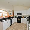 Top-Level Kitchen Area