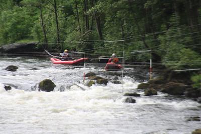Duckie Canoes