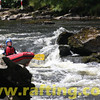 """River Duckies on the River Tay near Aberfeldy, Perthshire with Splash. <a href=""""http://rafting.co.uk"""">http://rafting.co.uk</a>"""