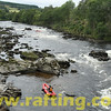 "River Duckies on the River Tay from Aberfeldy to Grandtully, Perthshire with Splash. <a href=""http://rafting.co.uk"">http://rafting.co.uk</a>"