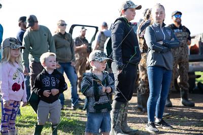 Ducks Unlimited Duck Banding Idaho