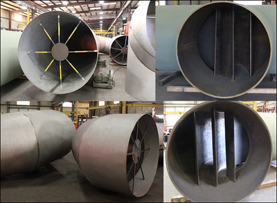 Duct Work (#123592 - 08/17/2014)