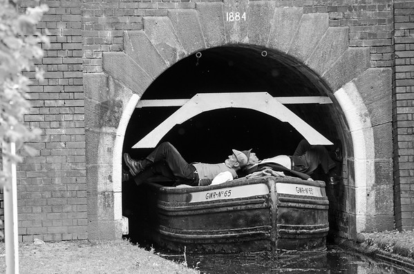 Dudley Canal & Tunnel Trust - Wednesday 31st May 2017